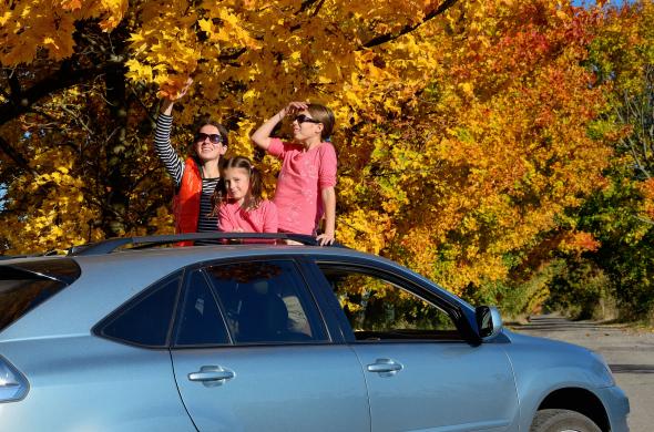 5 tipp a biztonságos közlekedésért