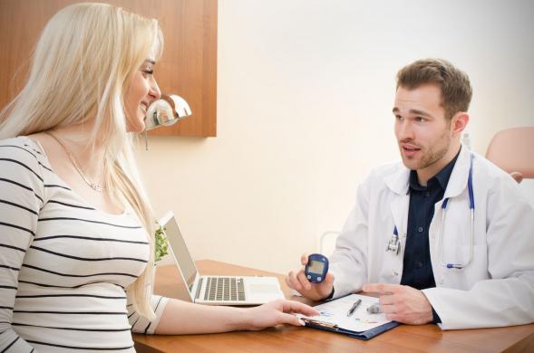 Egyre több nőt érint a cukorbetegség