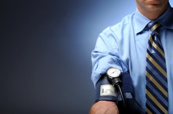 Mindent a vérnyomásról