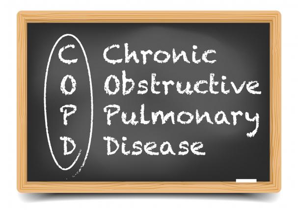 COPD: a fojtogató népbetegség