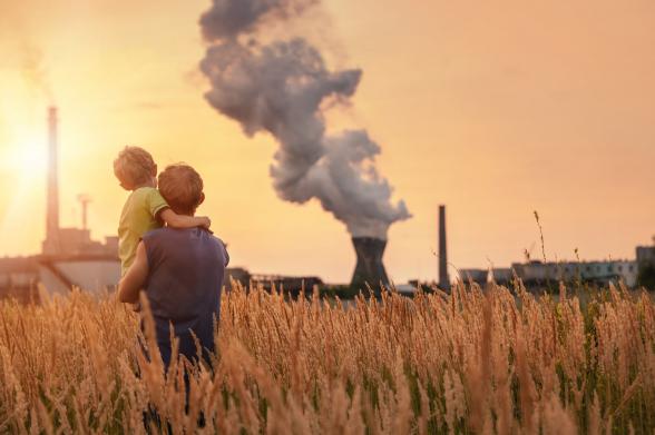 A légszennyezés árt a férfi ivarsejteknek