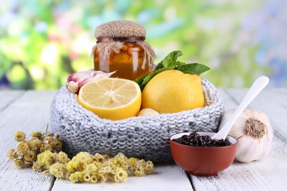 Vitaminok a célkeresztben