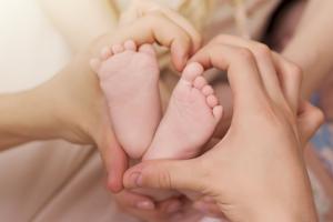 24 év után született egy lefagyasztott embrióból