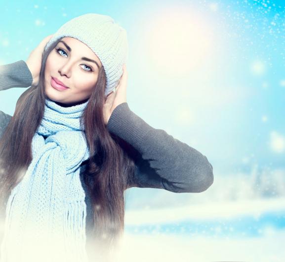 Tippek a téli  szépségápoláshoz
