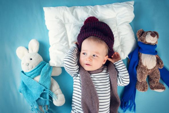 A szamárköhögés az újszülöttekre veszélyes