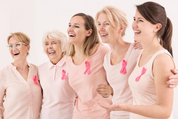 Védőnőkkel együtt a mellrák ellen