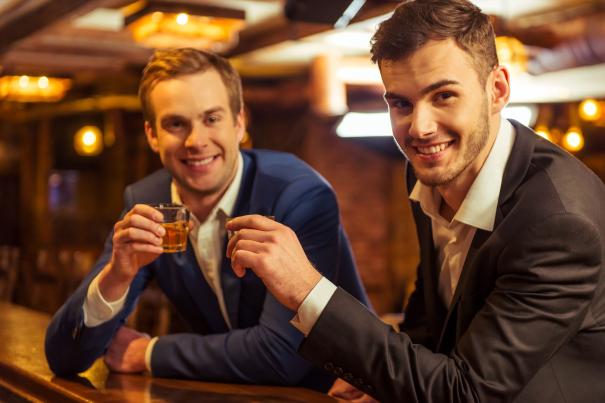 Az alkohol károsítja az őssejtek DNS-ét