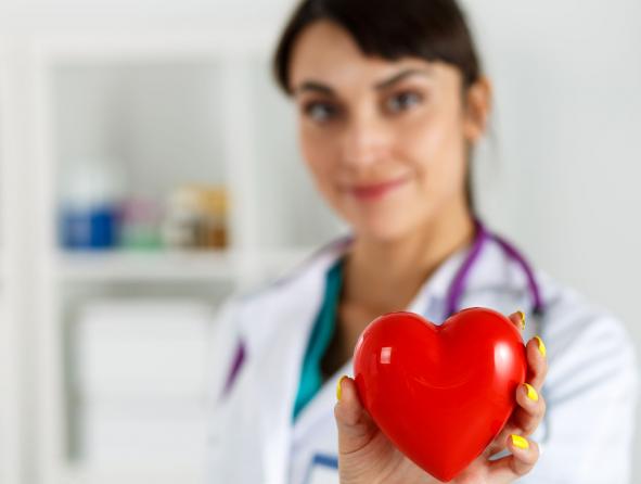 Több nő hal meg szívbetegségben, mint mellrákban