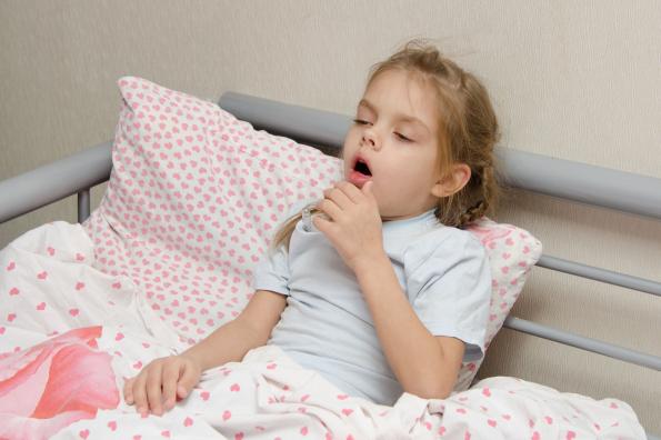 Mi okozhat elhúzódó köhögést gyermekkorban?