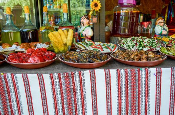 A magyarok a hagyományos élelmiszereket kedvelik