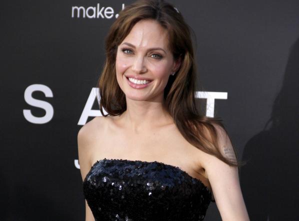 BRCA: Angelina Jolie-gén
