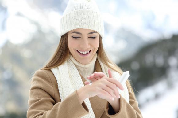 Téli bőrszárazság vagy ekcéma?