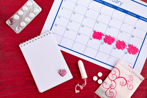 A menstruációs zavart az inzulinrezisztencia is okozhatja