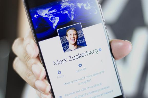 A facebook alkalmazás visszavonását követelik