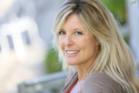 Miért jó nőnek lenni 50 felett is?