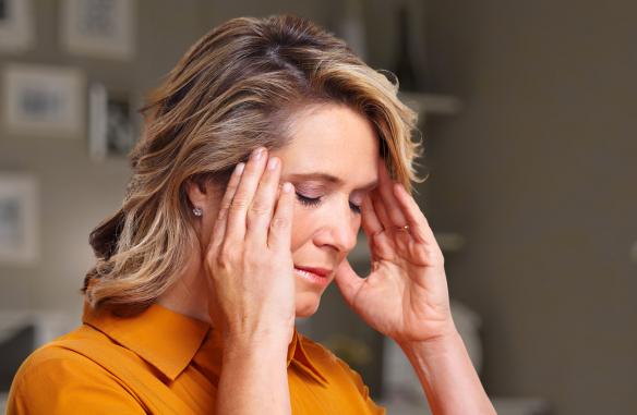 Az aurás migrén növeli a stroke kockázatát