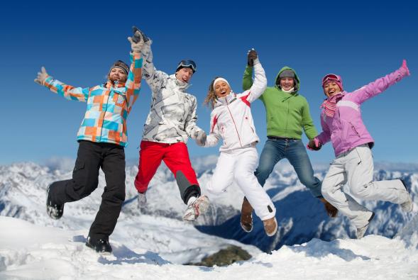 Asztmásként is téli sportok
