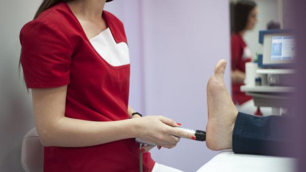 9 probléma, amin segíthet a lökéshullám terápia