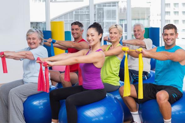Az első edzésnek is van egészségvédő hatása