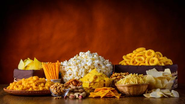 A túlfeldolgozott élelmiszerek rákkockázata