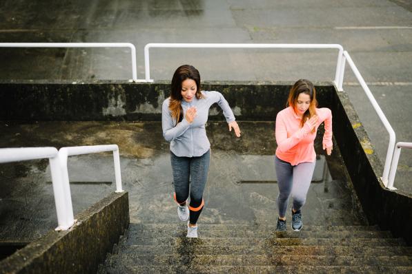 Lépcsőzéssel az alacsonyabb vérnyomásért