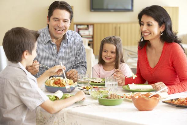 Egyél lassan és nem hízol el!