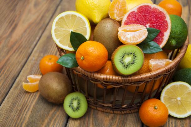 Minden citrusféle őse a Himalájából származik