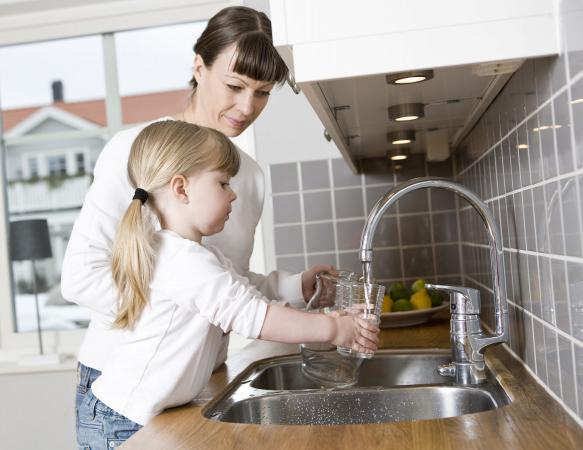 Az ivóvízben lévő nitrát rákot okozhat