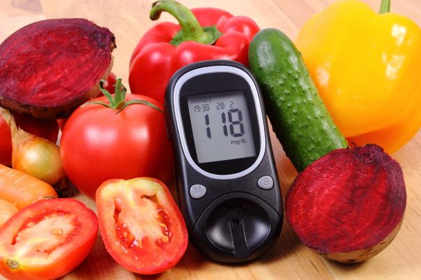 A diabétesz öt különböző betegség