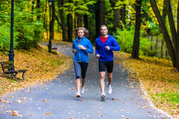 4 ok, amiért nem fejlődsz a futásban