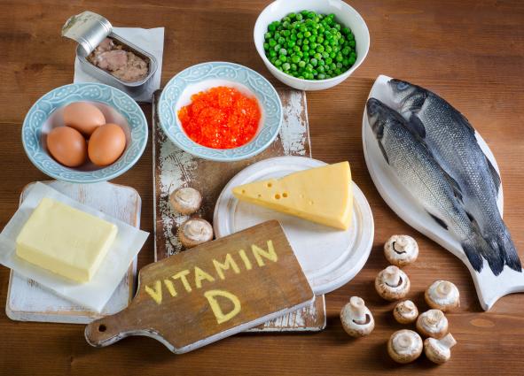 5 fontos tudnivaló a D-vitamin hiányról