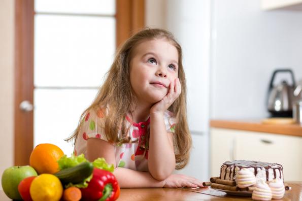 Inzulinrezisztens a gyermekem