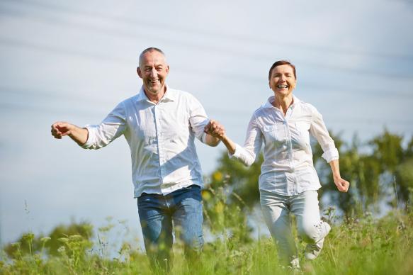 Az idegeken múlhat az időskori izomgyengülés