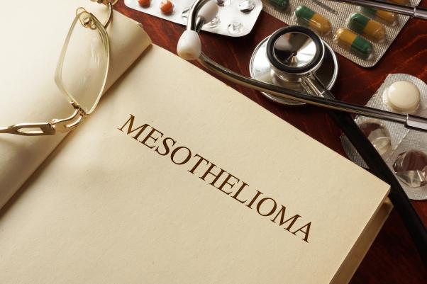 Hallott már a mezoteliómáról?