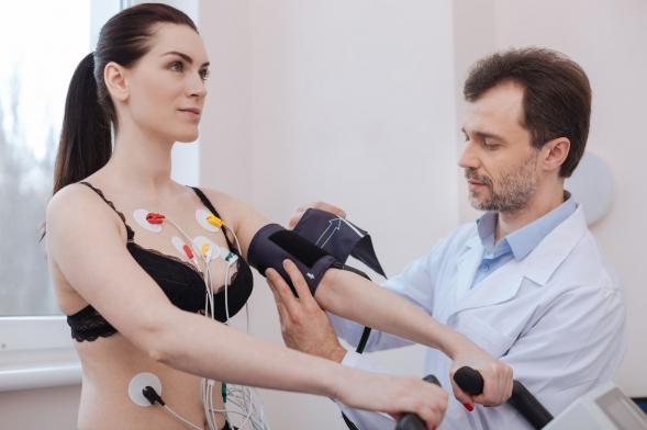 Edzéssel is csökkenthető a magas vérnyomás?