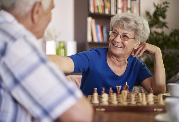 Az idős embereknek is növekednek az idegsejtei