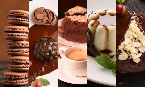 A csokoládé karbonlábnyoma