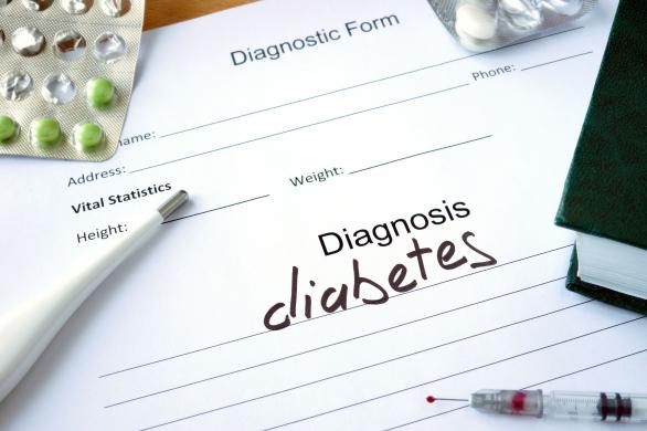 Fogyókúra könnyedén cukorbetegeknek