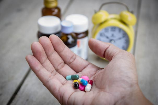 Véralvadásgátló és más gyógyszerkölcsönhatások