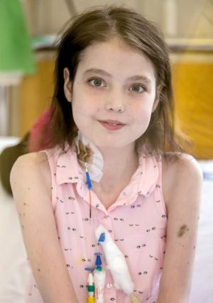 Első gyermek-tüdőtranszplantáció hazánkban