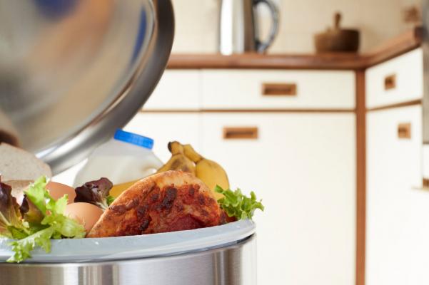 Élelmiszerpazarlás a jobb minőségű étrend