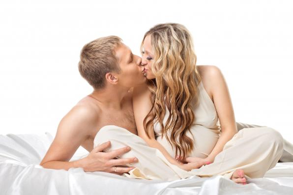 Szex a terhesség alatt?