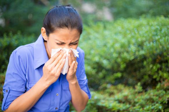 Felnőttkorban is kialakulhat allergia