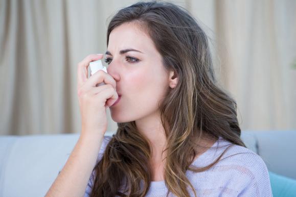 Fókuszban az asztma