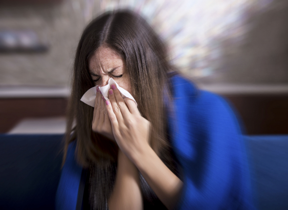 Az asztma első jele az éjszakai köhögés?