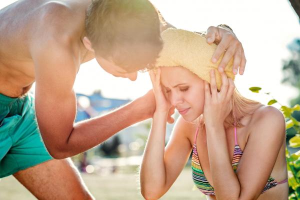 Túlélési tippek a következő forró napokra