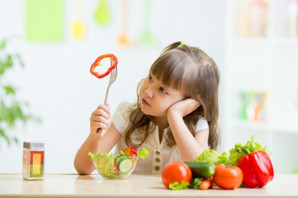 6 tipp az egészségesen étkező gyermekekért