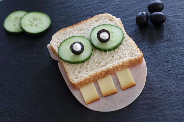8 szendvicsötlet a gyerekek jobb étvágyáért