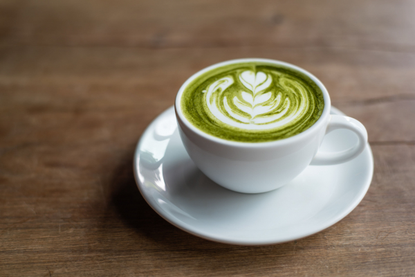 Zöld kávé, ami máshogy pörget