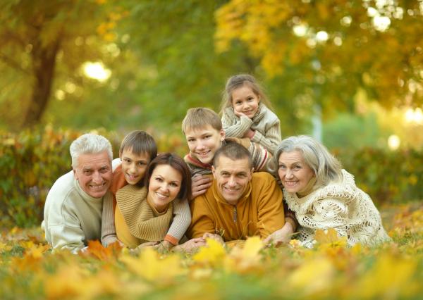 10 őszi immunerősítő tipp az egész családnak